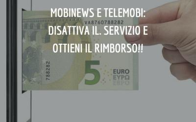 Mobinews e Telemobi: Come Disattivare le News che Costano Care!