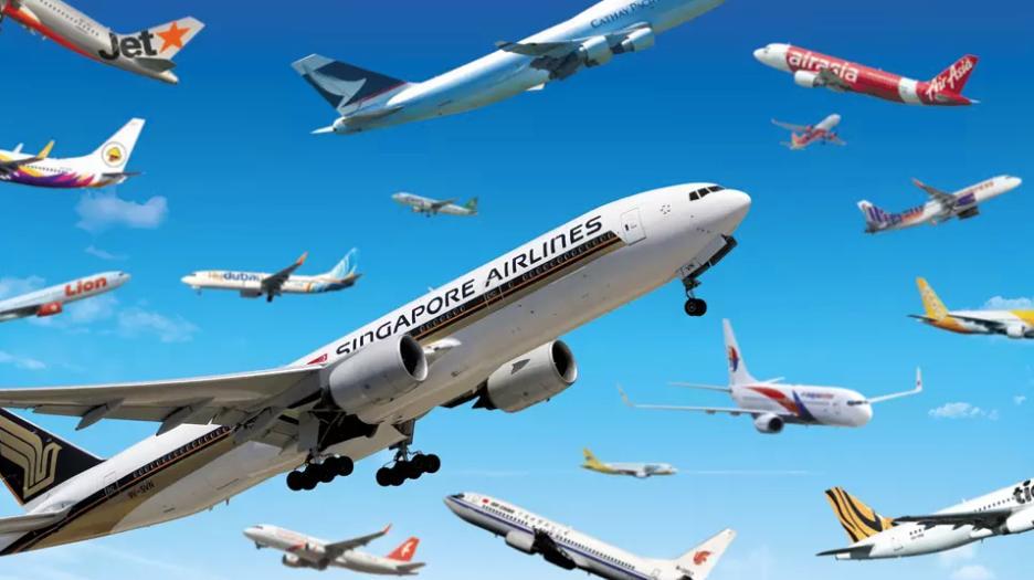 contatti compagnie aeree