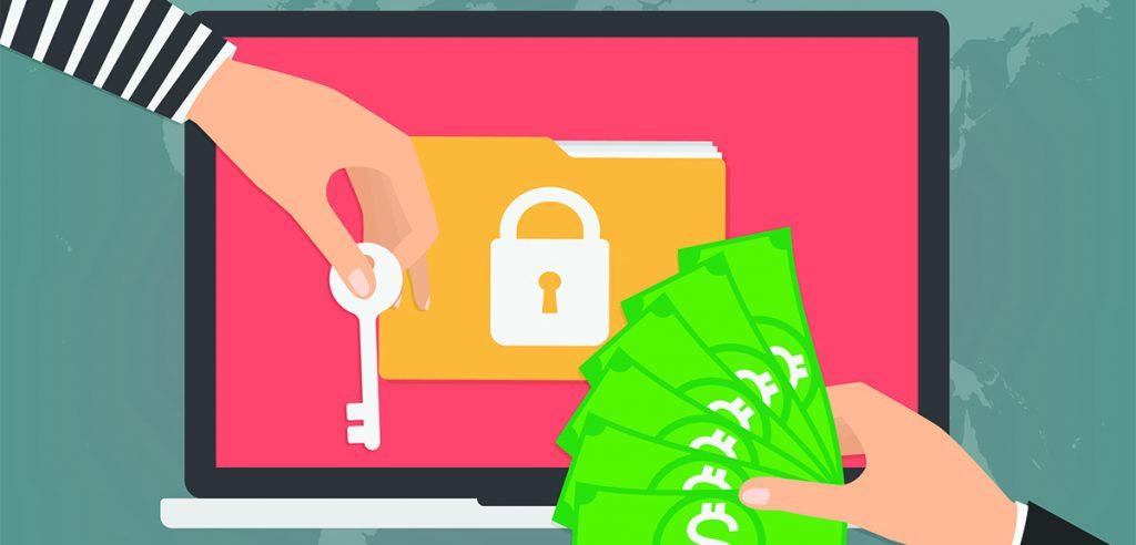 ransomware come difendersi